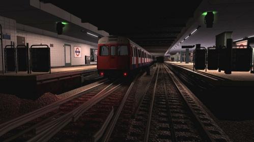 World of Subway Screenshot