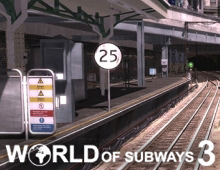World of Subways 3
