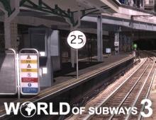 World of Subways 3